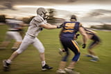 Multi-year concussion research study underway