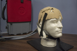 Cooling helmet, supplement show potential as concussion healers